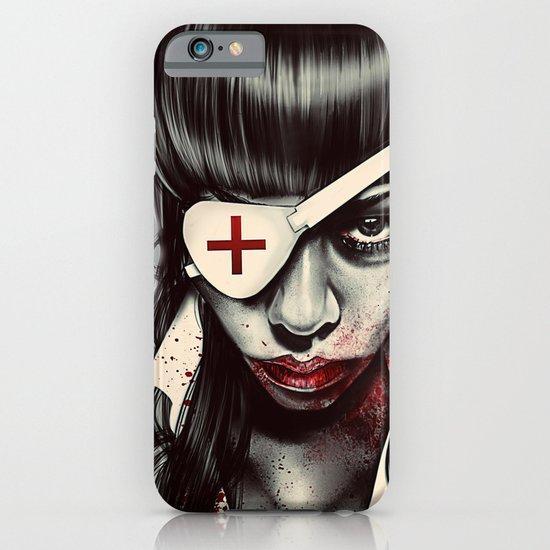 """Sergent"" iPhone & iPod Case"
