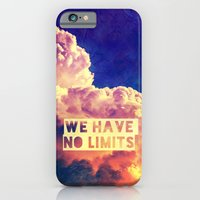 WE HAVE NO LIMITS II - for iphone iPhone 6 Slim Case