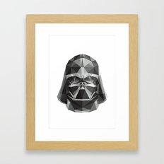 DV Framed Art Print