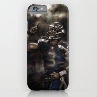 Dangeruss iPhone 6 Slim Case