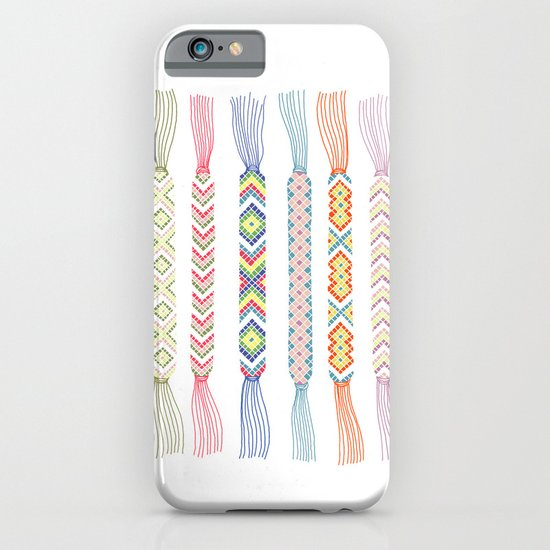 Forever Friends iPhone & iPod Case