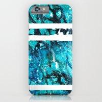 Ocean Jasper iPhone 6 Slim Case