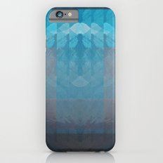 Sunset Mountains 3 Slim Case iPhone 6s