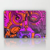 King Louie  Laptop & iPad Skin
