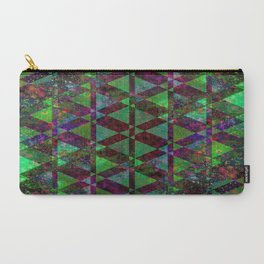 Carry-All Pouch - SIMPLY ABSTRACT - EXITVS