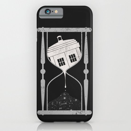 Spacetime iPhone & iPod Case