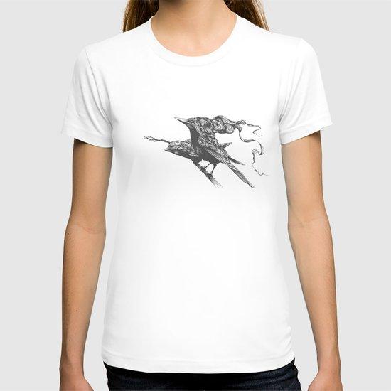 They Talk T-shirt