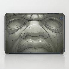 Olmeca I. iPad Case