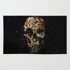 Smyrna Skull Rug