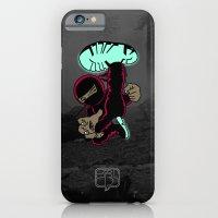 Urban Ninja iPhone 6 Slim Case