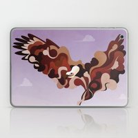 Soar Laptop & iPad Skin
