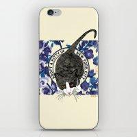 ASPCA® New York Cat Ado… iPhone & iPod Skin