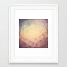 Evanesce Framed Art Print