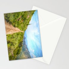 Remnant (color edition) Stationery Cards