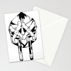 Bandit Doom Stationery Cards