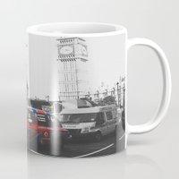 Travelling The British W… Mug