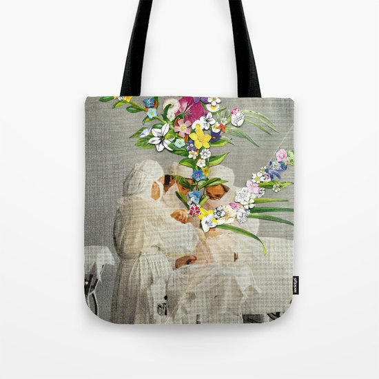 Operation Tote Bag