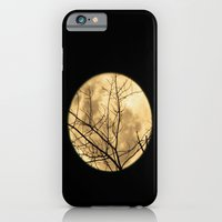 iPhone & iPod Case featuring Shadows on the Moon by Nevermind the Camera