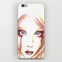 Empty iPhone & iPod Skin