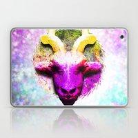 Buck Thomson's Gazelle A… Laptop & iPad Skin