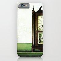 12:37 Plantation Time iPhone 6 Slim Case