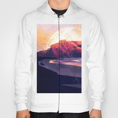 Table Mountain Africa Hoody