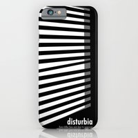 Disturbia iPhone 6 Slim Case