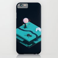 Earth Sandwich One, Variant C iPhone 6 Slim Case