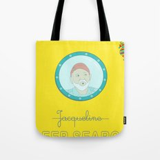 Deep Search Tote Bag
