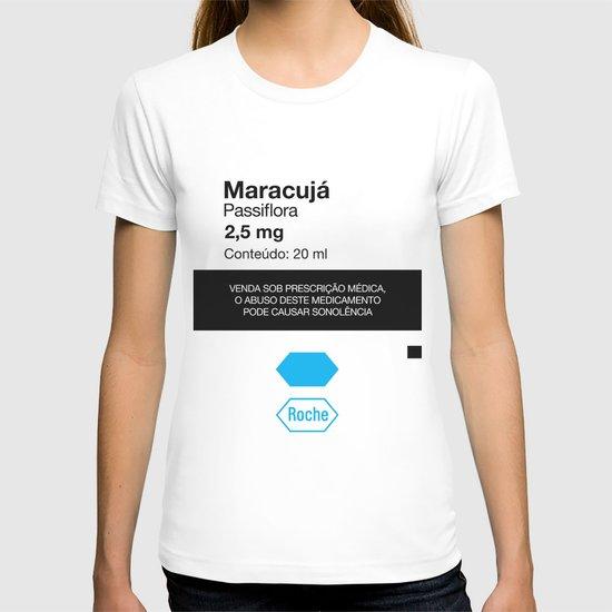 Kitchen Posters - Rivotril/Maracuja T-shirt