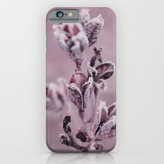 frozen hearts iPhone & iPod Case