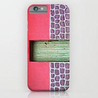 iPhone & iPod Case featuring Doorways IV by Melanie Ann