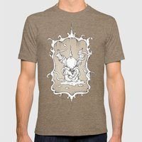 Pour some venom on me  Mens Fitted Tee Tri-Coffee SMALL