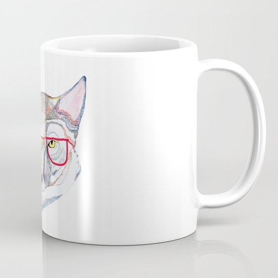 Mr Fox Mug