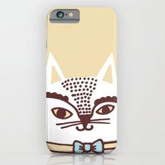 Katze #3 iPhone 6 Slim Case