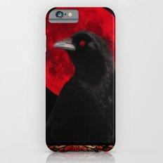 Gothic Red iPhone 6s Slim Case