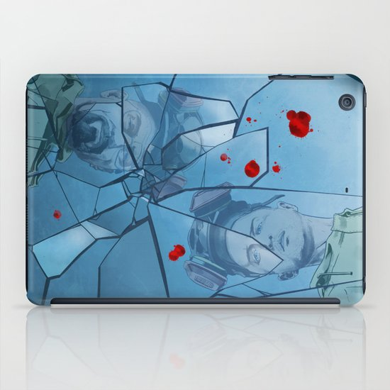 Breaking Bad iPad Case
