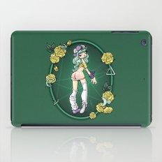 Vernum Tempus iPad Case