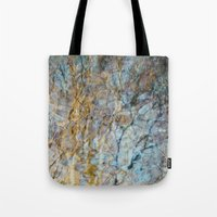 Fragility - Tree Dream S… Tote Bag