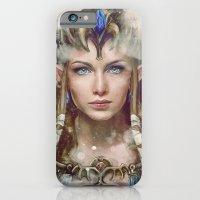 Epic Princess Zelda From… iPhone 6 Slim Case
