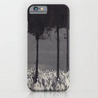 iPhone & iPod Case featuring palm tree by carleyrae weber