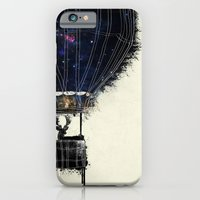 Journey To The Woodlands iPhone 6 Slim Case