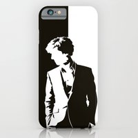iPhone & iPod Case featuring Police don't consult amateurs by designbyash
