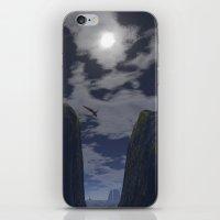 FEARLESS 2 iPhone & iPod Skin