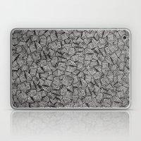 Chaos!! Laptop & iPad Skin