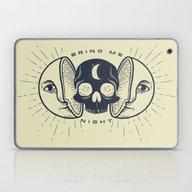 Kill The Sun, Bring Me N… Laptop & iPad Skin