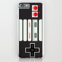 CMYK Retro Gamer  iPhone 6 Slim Case