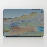 Chromascape 16: Snowdon iPad Case