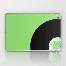 Planet Earth Laptop & iPad Skin