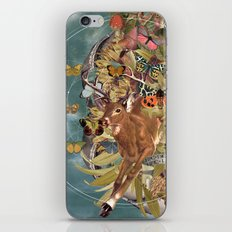 Ecosystem iPhone & iPod Skin